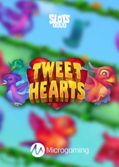 Tweethearts Slot Free Play