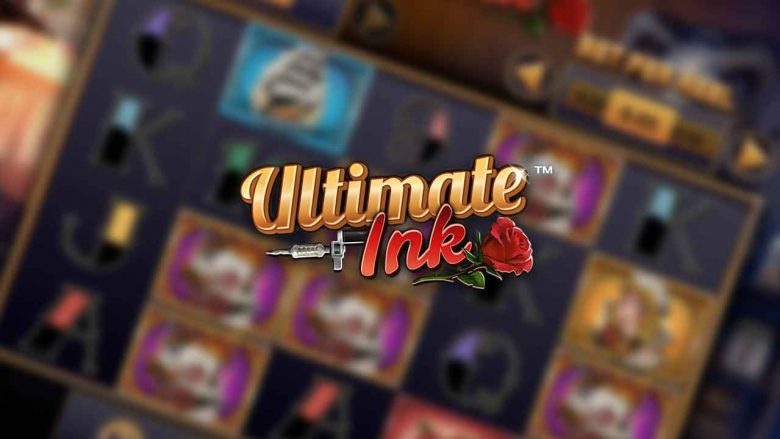 Ultimate Ink Slot Demo