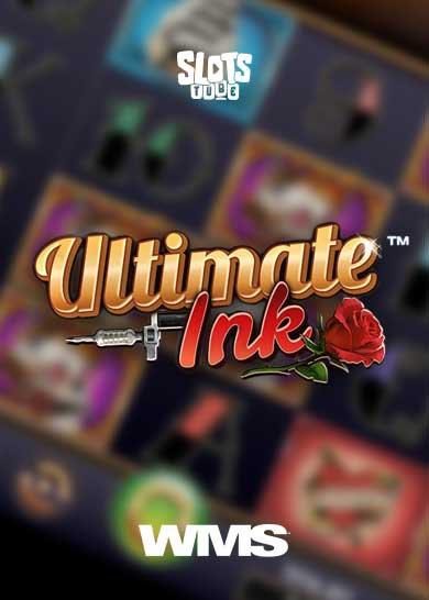 Ultimate Ink Slot Free Play