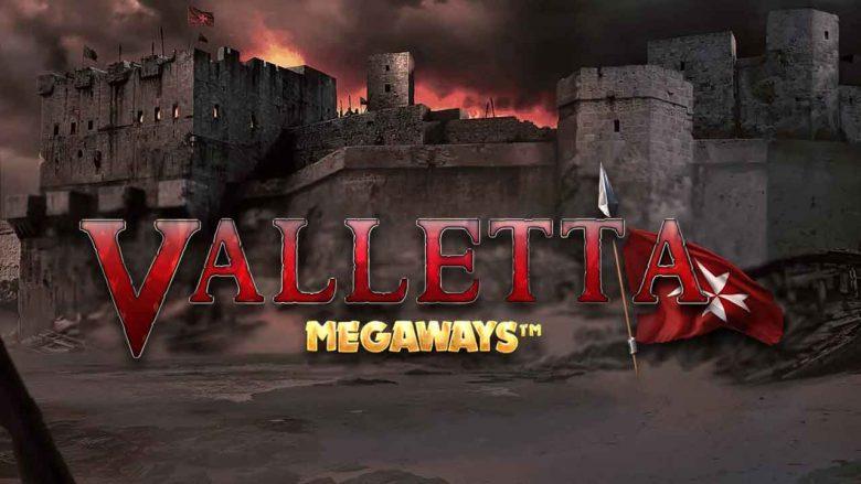 Valletta Megaways Slot Demo