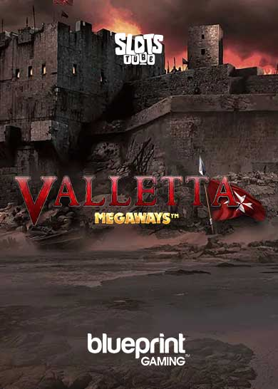 Valletta Megaways Slot Free Play
