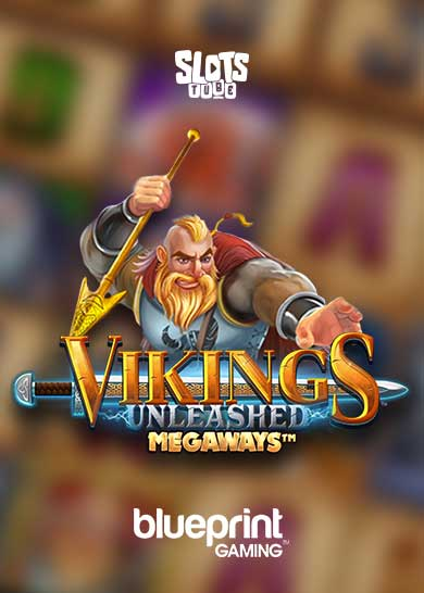 Vikings Unleashed Megaways Slot Free Play
