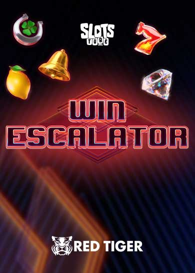 Win Escalator Slot Free Play
