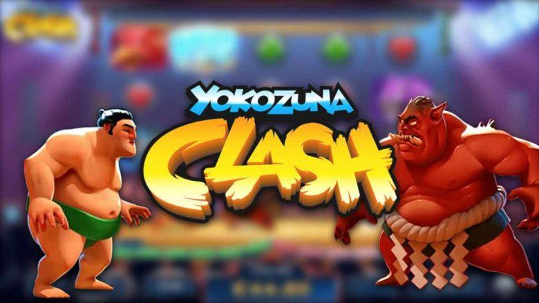 Yokozuna Clash Slot Demo