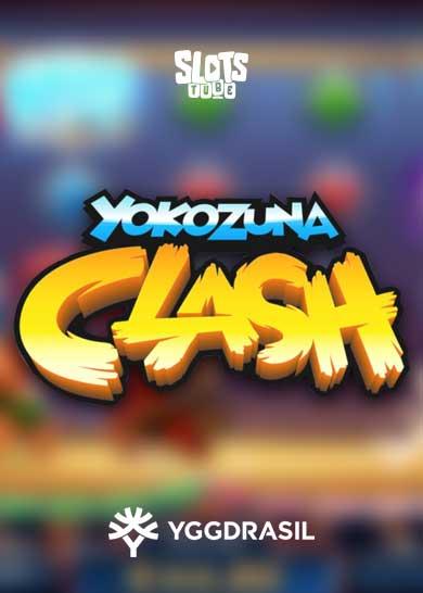 Yokozuna Clash Slot Free Play