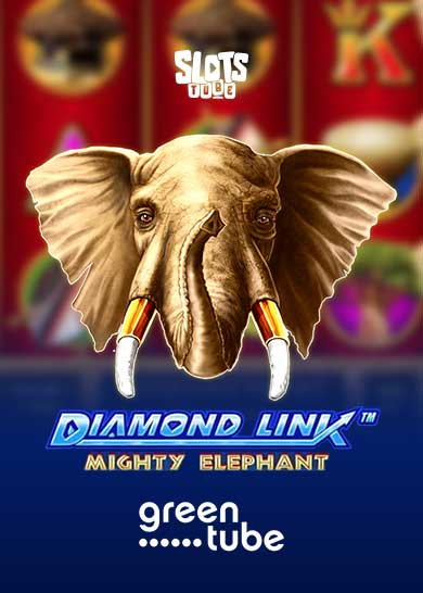 Diamond Link Mighty Elephant Slot Free Play
