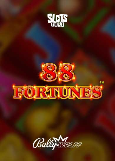 88 Fortunes Slot Free Play