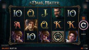 A Dark Matter Game