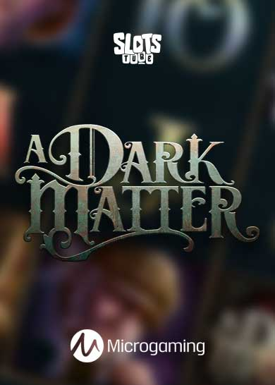 A Dark Matter Slot Free Play
