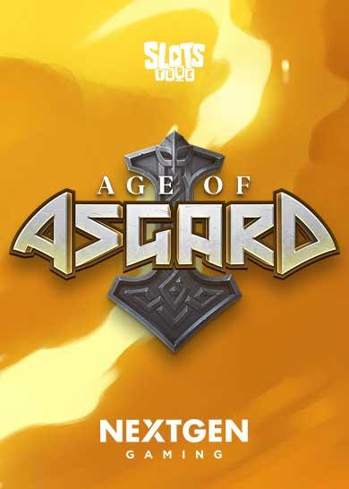 Age of Asgard slot free play