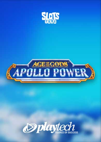 Age of the Gods Apollo Power Slot Review