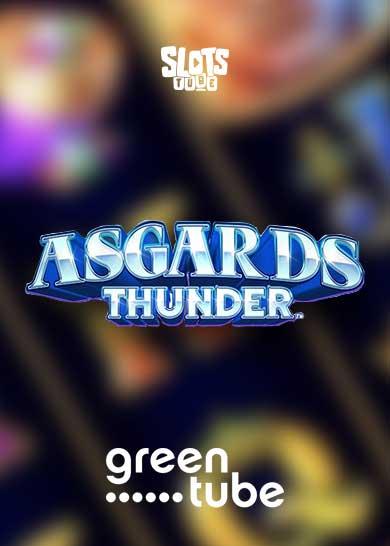 Asgards Thunder Slot Free Play