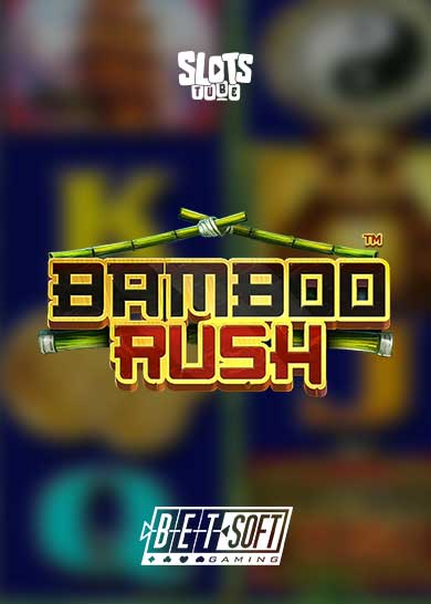 Bamboo Rush Slot Free Play