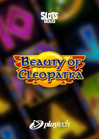Beauty of Cleopatra Slot Free Play