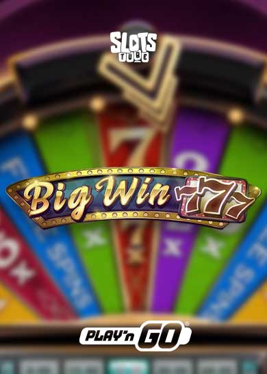 Big Win 777 slot free play