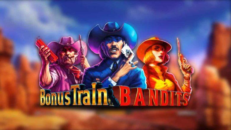Bonus Train Bandits Slot demo