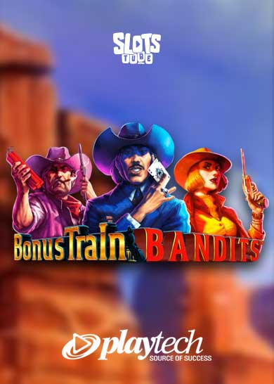 Bonus Train Bandits Slot Review