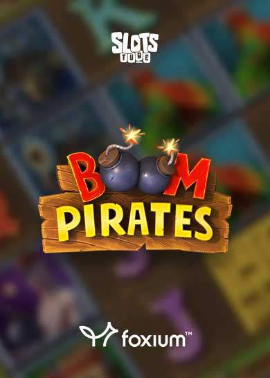 Boom Pirates Slot Free Play