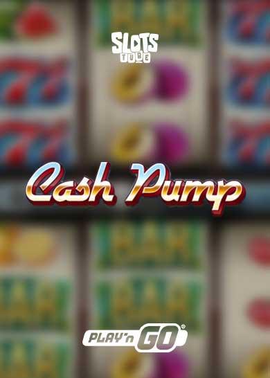 Cash Pump Slot Free Play