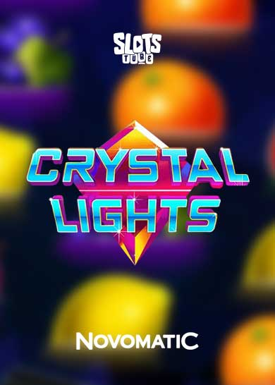 Crystal Lights Slot Review