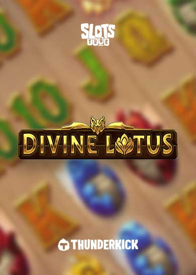 Divine Lotus Slot Free Play