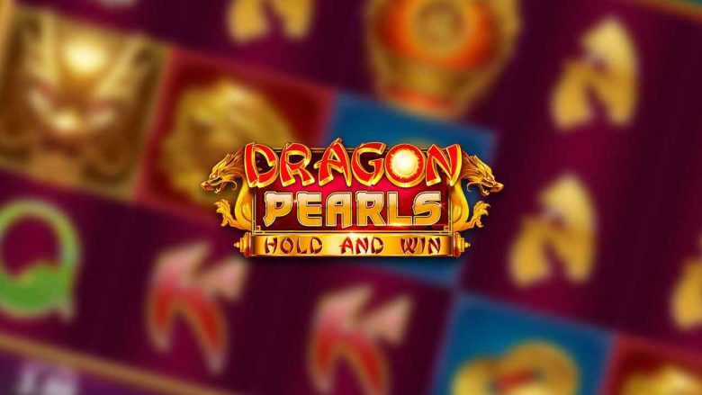 Dragon Pearls Hold and Win slot demo