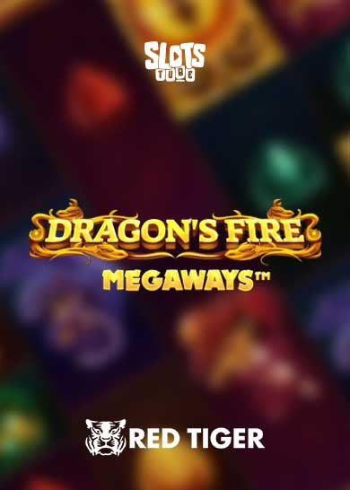 Dragons Fire Megaways Slot Free Play