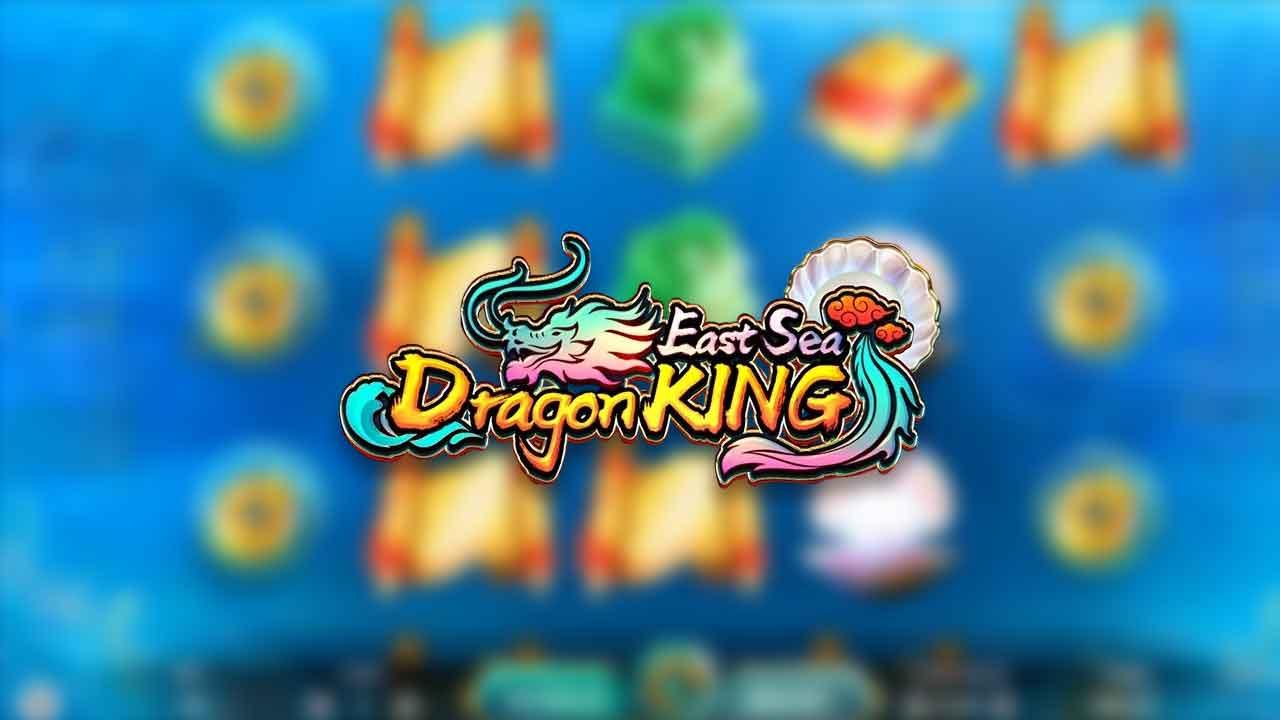 East Sea Dragon King slot demo