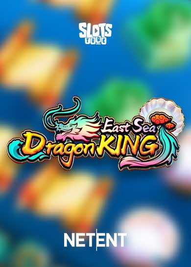 East Sea Dragon King slot free play
