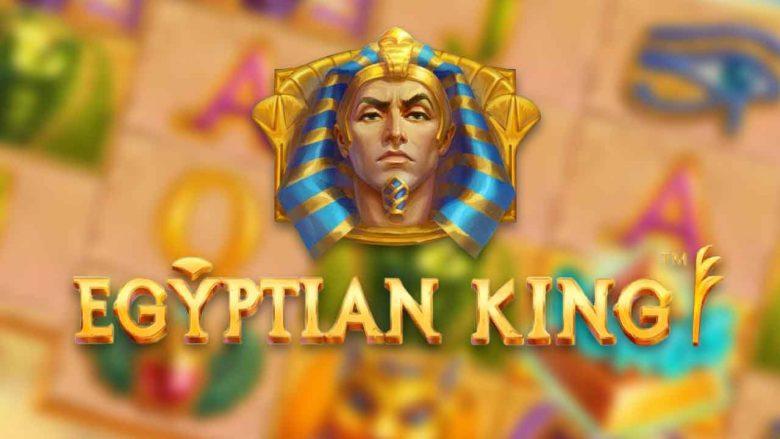 Egyptian King slot demo