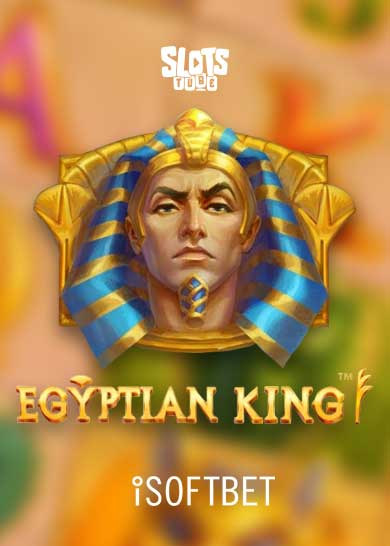 Egyptian King Slot Review