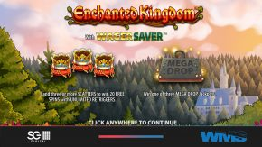 Enchanted Kingdom game rules