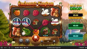 Enchanted Kingdom gameplay