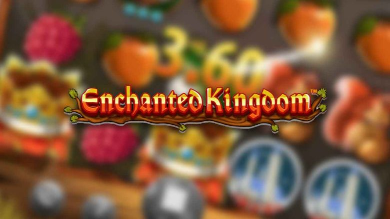 Enchanted Kingdom slot demo