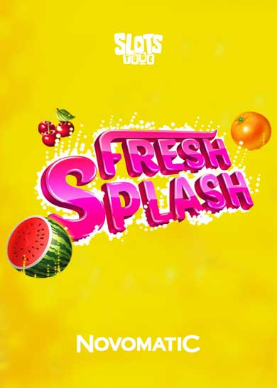Fresh Splash Slot Review
