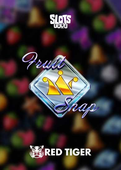 Fruit Snap Slot Free Play