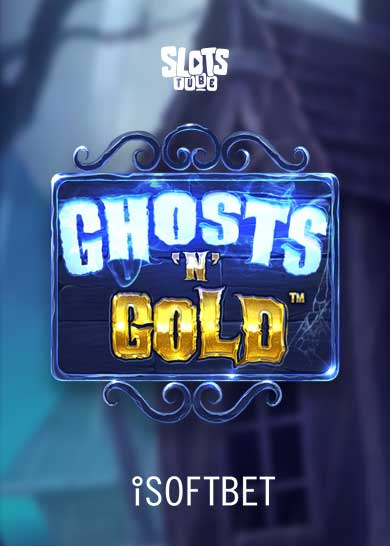 Ghosts N Gold Slot Review