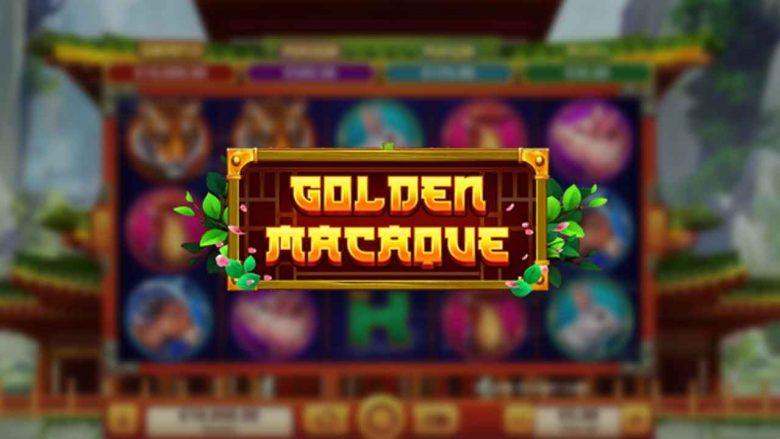 Golden Macaque slot demo