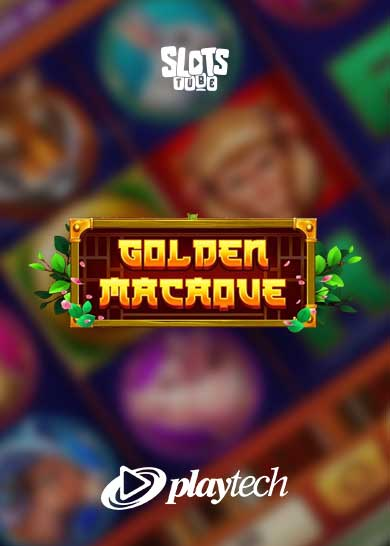 Golden Macaque Slot Free Play