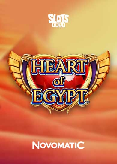 Heart of Egypt Slot Review