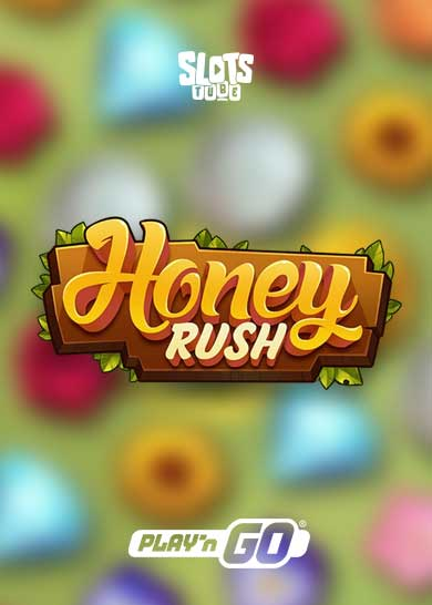 Honey Rush Slot Free Play