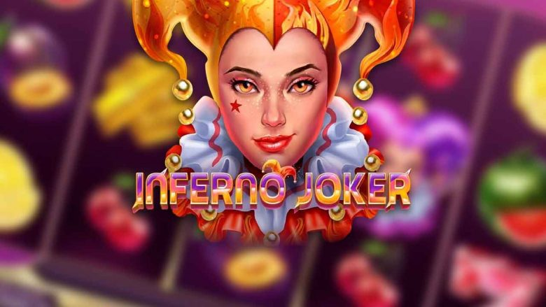 Inferno Joker Slot demo