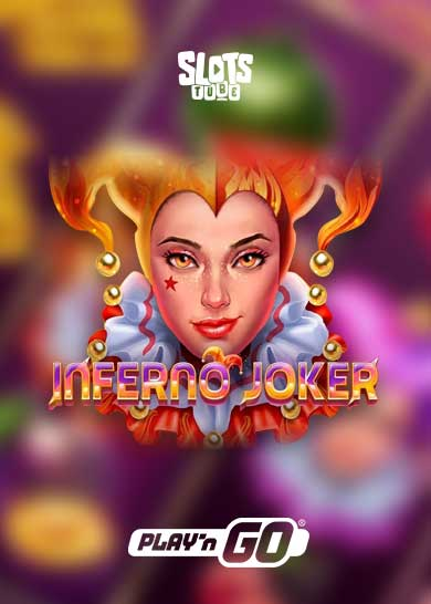 Inferno Joker Slot Review