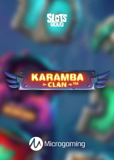 Karamba Clan Slot Review