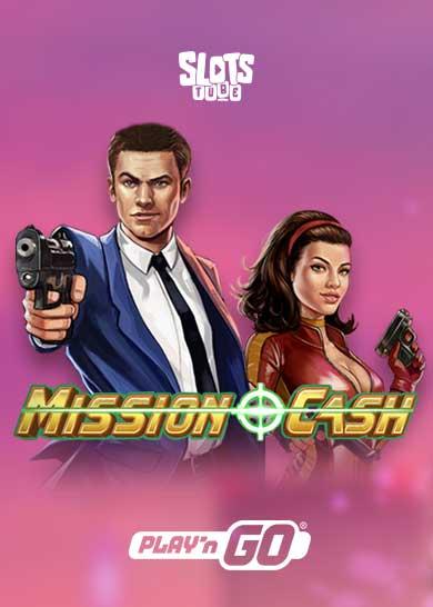 Mission Cash Slot Review