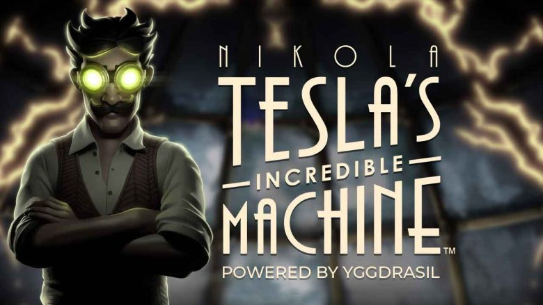 Nikola Teslas Incredible Machine Slot demo