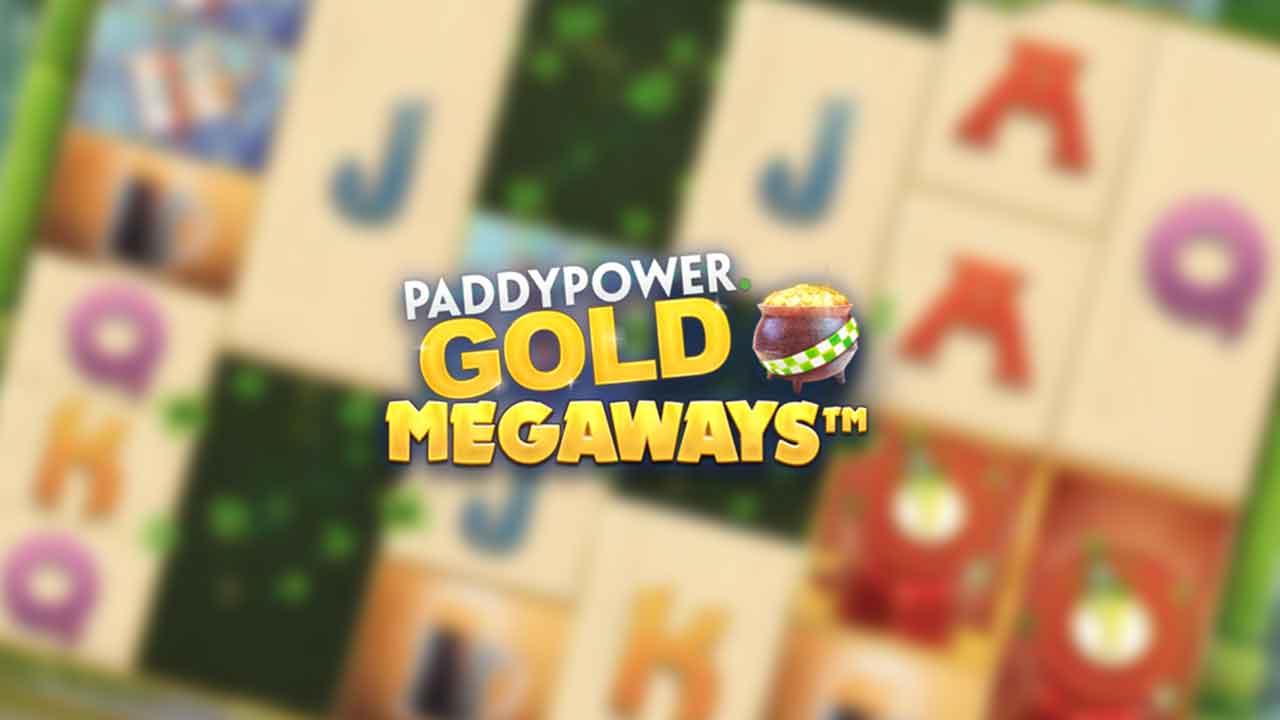 Paddy Power Gold Megaways Slot demo