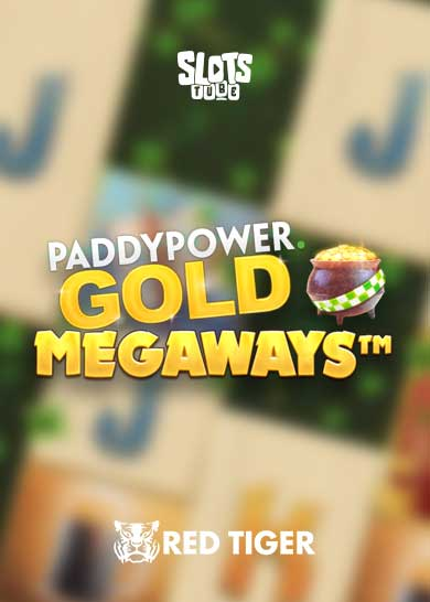Paddy Power Gold Megaways Slot Review