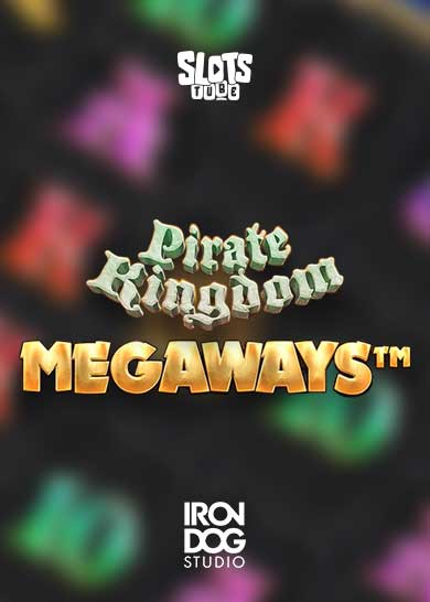 Pirate Kingdom Megaways slot free play