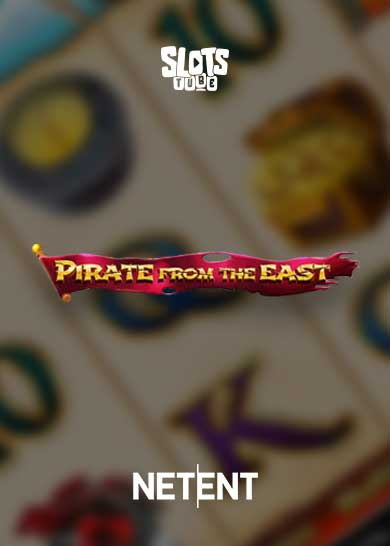 Pirates From The East Slot Free Play